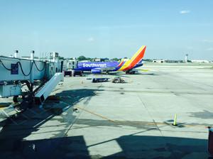Newark_flight